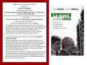 vino letterario2013