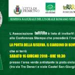 Invito_Inaugurazione_LaPortaDellaRiserva
