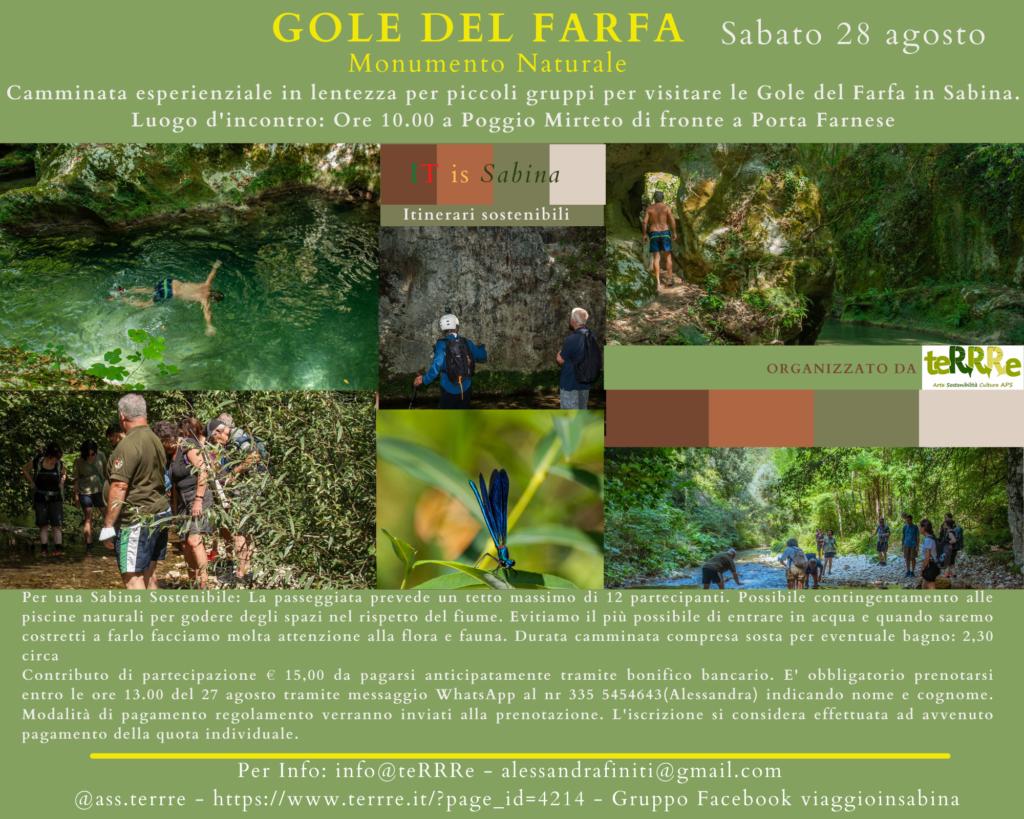 LOCANDINA-GOLE DEL FARFA -29AGOSTO